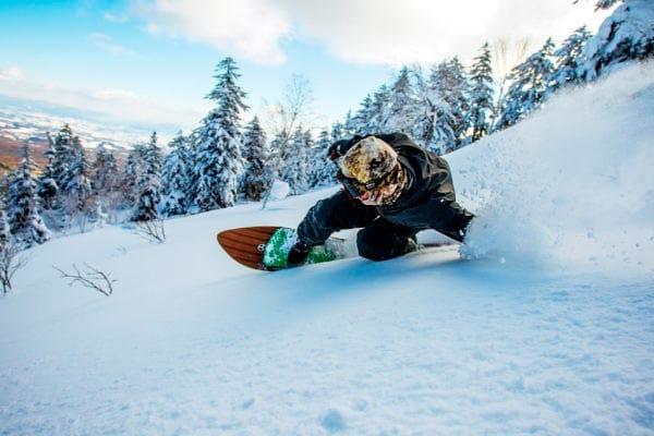 deportes de montaña