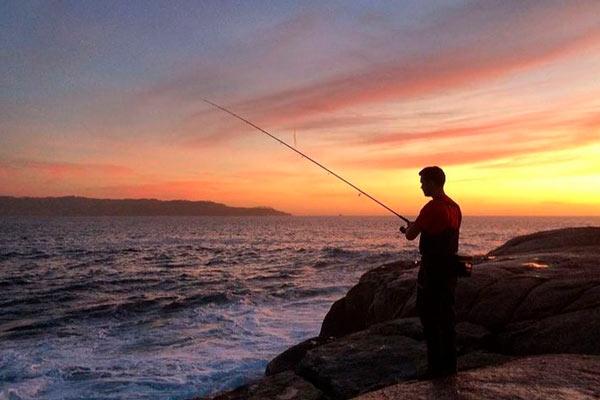 seguro para pesca